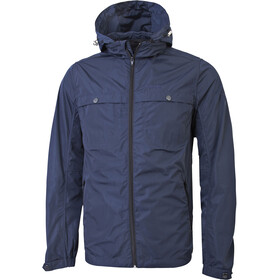 Tenson Tiger Jacket Men blue